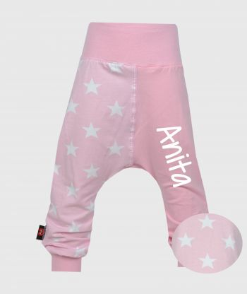 Cosy Pants Superstar Pink