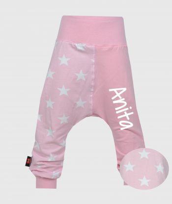 Cosy Pants Superstar Pink