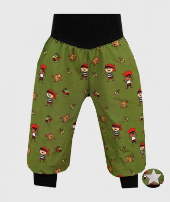 Waterproof Softshell Pants Pirates