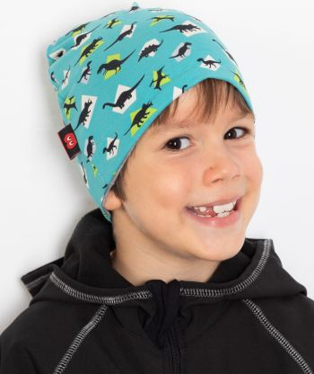 Baggy Hat Dino Mint