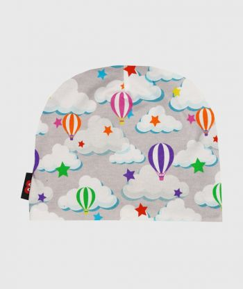 Baggy Hat Airballoons Grey