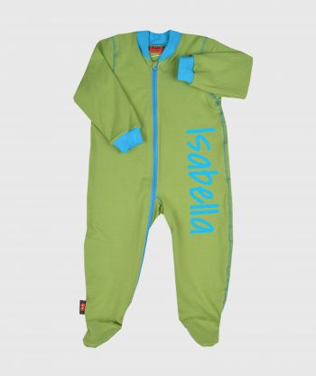 Sweet Dreams Pyjamas Lemongrass