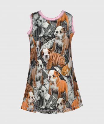 Dress Bulldogs