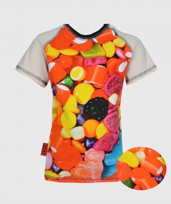 T-shirt Candy